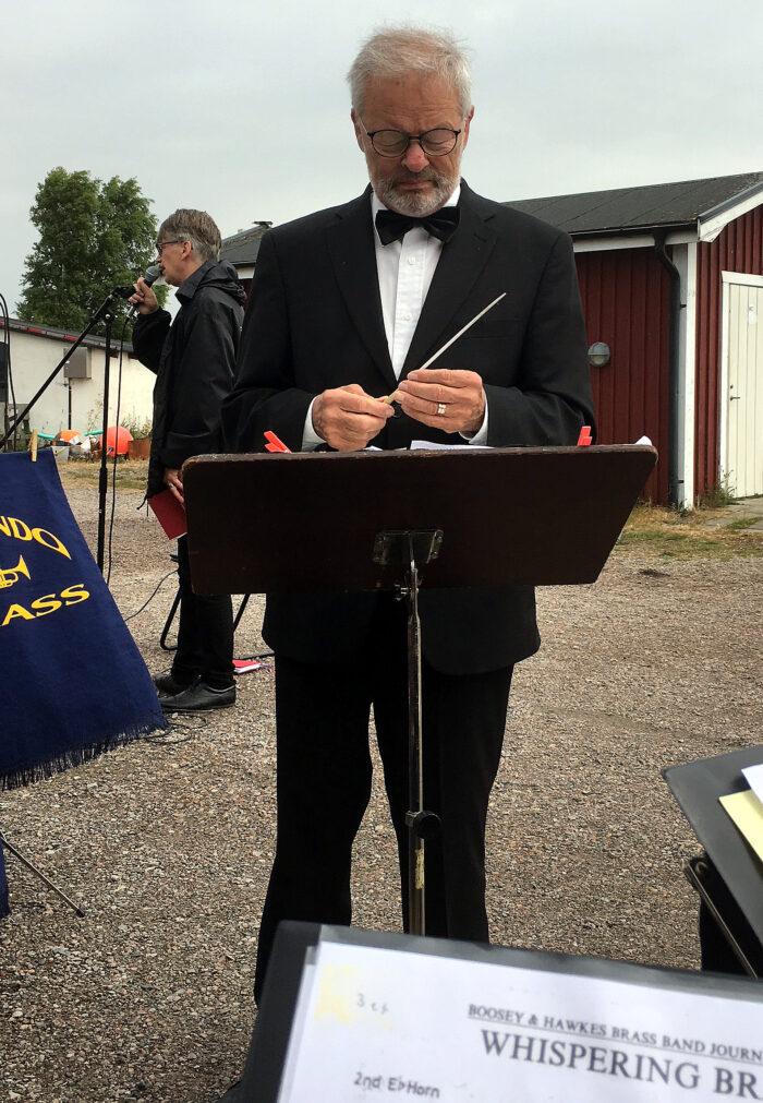 Morendo Brass i Vikhög 2018-06-17